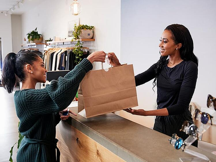 Mapping Out a Retail Reinvention Game Plan