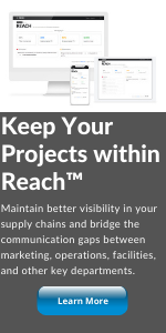 Keep Your Projects within Reach™