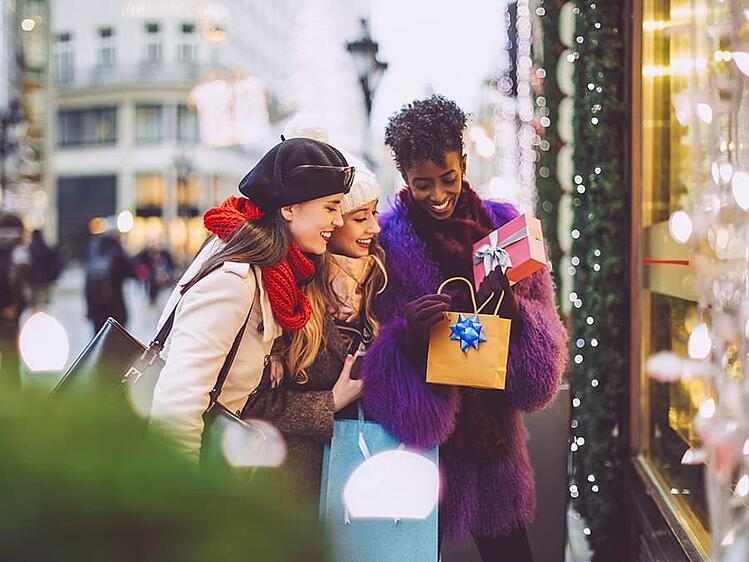 Creating the Shopper Journey this Holiday Season