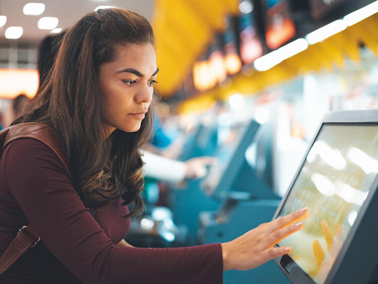 Best Personalization Reduces Shopping Time