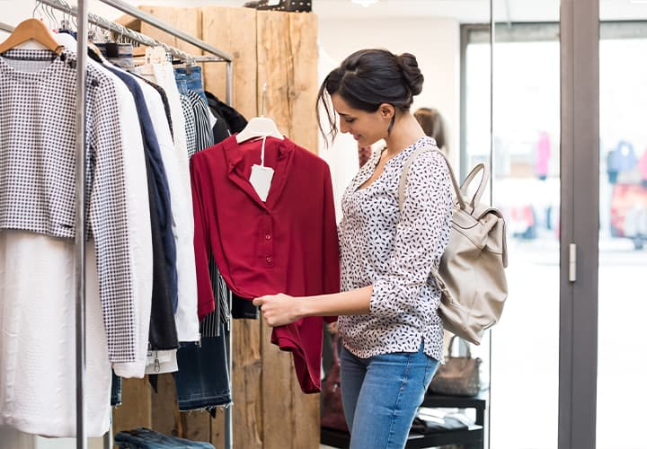 COVID-19 is changing the customer experience in retail