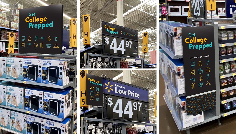 Retail Localization: Walmart