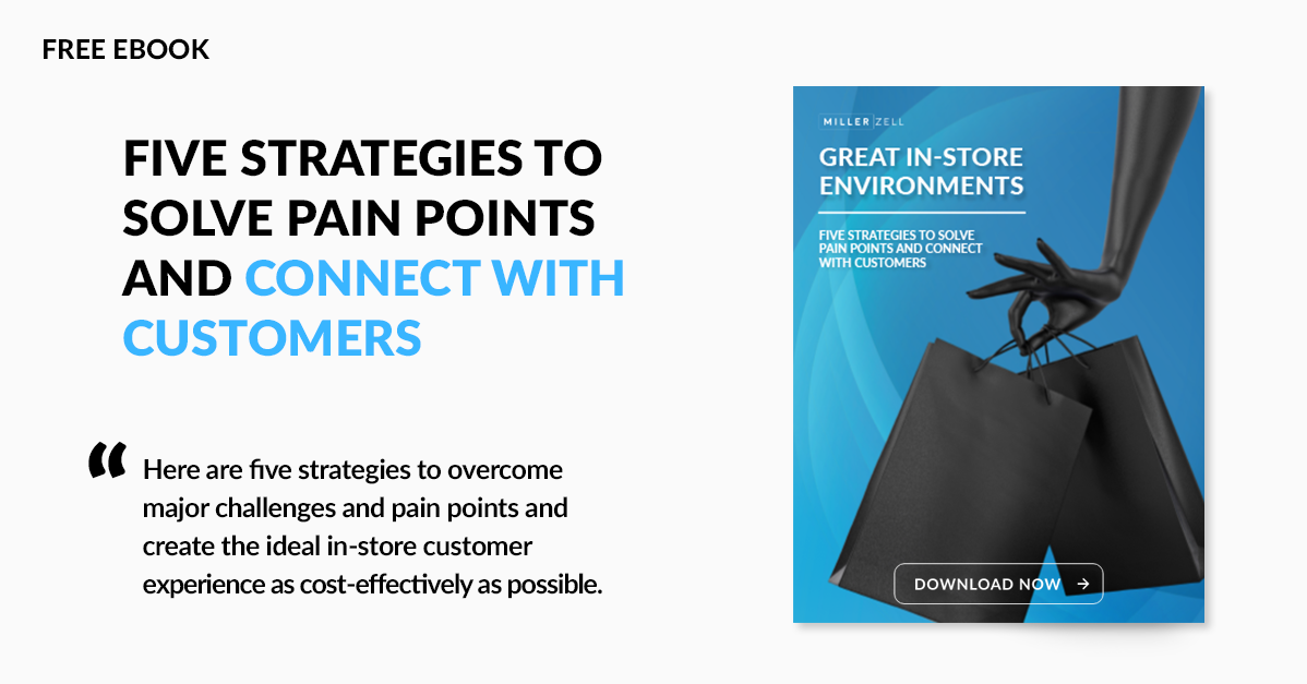 5 Strategies for Store Environments