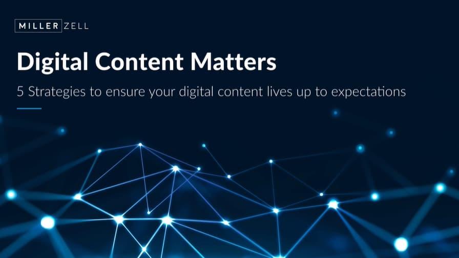 DigitalContentMatters