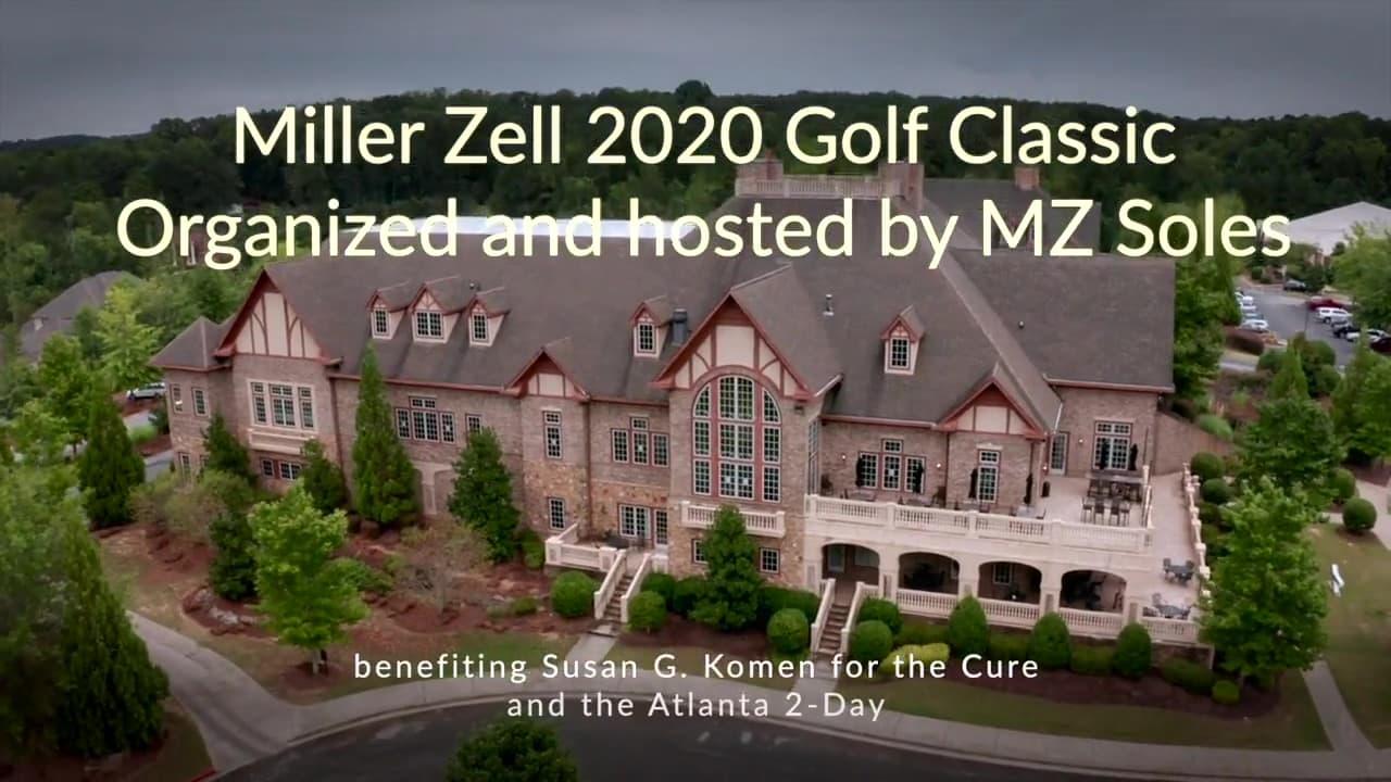 Miller Zell 2020 Golf Classic