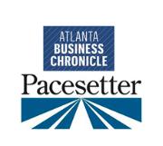 Atlanta business chronicle pacesetter