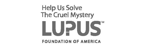 Lupus foundation Logo