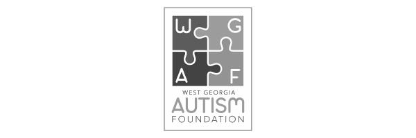 West Georgia Autism Foundation Logo
