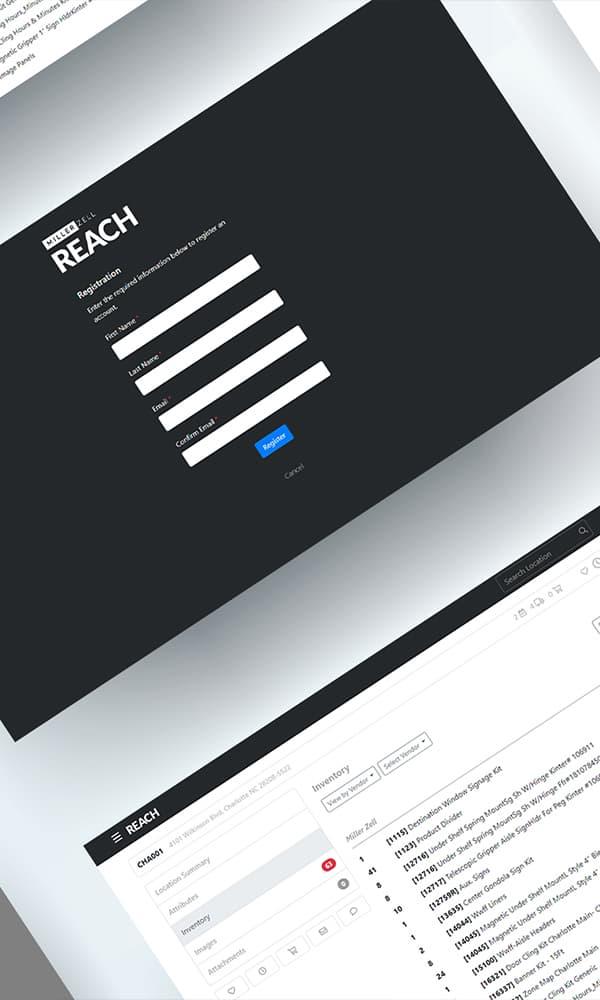 Comprehensive Services RMS Reach